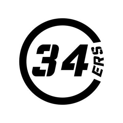34ers